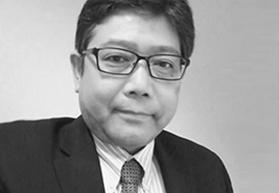 Kiyoshi Yamada